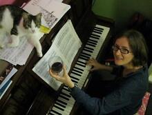 Piano accompanist Hornsby Hornsby Area Preview
