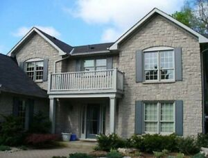 House For Rent   Ancaster Ontario   Luxury Family Home