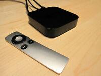 Apple TV 2 fully jailbroken+ Kodi