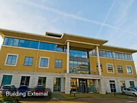 GUILDFORD Office Space to Let, GU2 - Flexible Terms   2 - 85 people