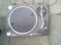 Technic 1210 Mk11 - Recently Serviced - £300 O.N.O