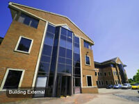 HEATHROW Office Space to Let, UB7 - Flexible Terms   3 - 85 people