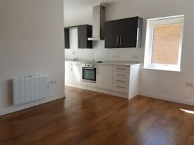 Modern first floor 1 bedroom flat located in North Kidlington. Available Now