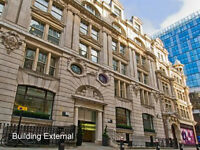 LIVERPOOL STREET Office Space to Let, EC2M - Flexible Terms | 2 - 83 people