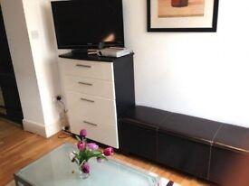 Stunning Studio flat available now!!!