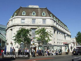 WIMBLEDON Office Space to Let, SW19 - Flexible Terms | 2 - 80 people