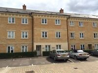 Large modern unfurnished 2 bedroom first floor flat located on the Shilton Park, Carterton OX18