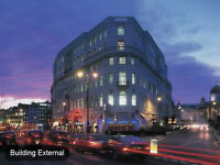 STRAND Office Space to Let, WC2N - Flexible Terms | 2 - 86 people