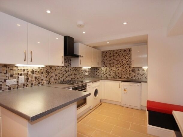 Holland Park - 3 Bed Furnished - Available Now