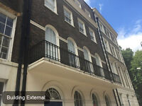 HOLBORN Office Space to Let, WC1A - Flexible Terms | 2 - 85 people