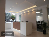 SHOREDITCH Office Space to Let, EC2A - Flexible Terms | 2 - 80 people