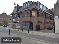UXBRIDGE Office Space to Let, UB8 - Flexible Terms | 2 - 85 people