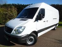 Man & Van services UK & Europe