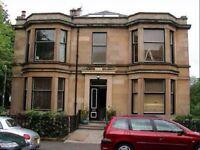 To Let - 4 Bedroom Townhouse, Hamilton Park Avenue, West End, Glasgow