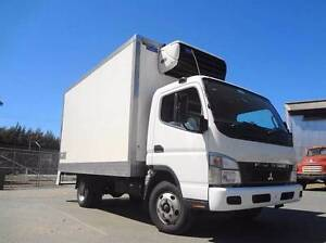 2009 Mitsubishi Canter – Finance or (*Rent-to-Own $209 pw) Grahamvale Shepparton City Preview