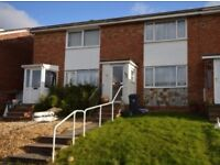 Nice 2 bed house in Brixington, Exmouth