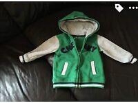 Boys 6-9month clothes bundle