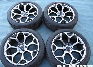 Wanted 2015 Chrysler 300 S Rims and Tires Cambridge Kitchener Area image 1