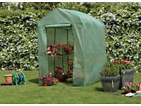 Walk-in Green House Cover