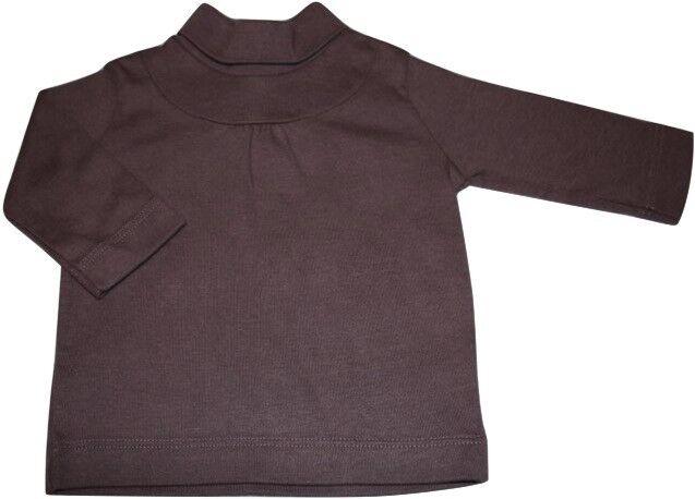 NEU! T-Shirt mit langem Arm von Petit Bateau gelb//schwarz geringelt