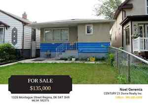 Washington Park Bungalow - Great Starter Home or Investment