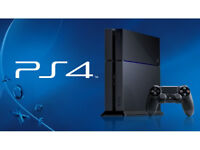 ps4 console fast fix, HDD error fix, hdd update, cd repair, overheating fix and much more