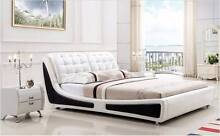 Check out Premium quality leather bed Collection in King & Queen Morley Bayswater Area Preview