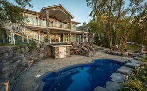 Booking Incentives for Canadian Fiberglass Swimming Pools