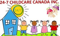 DAYCARE CONTRACTOR & PROFESSIONAL ENGINEER