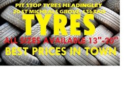 215 225 235 245 255 265 35 40 45 50 55 17 18 19 MUST SEE Tyres !!!