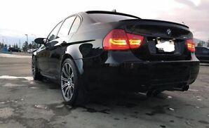 2009 BMW M3 Sedan - Low Mileage - Rod Bearings + Upgrades