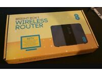 EE Brightbox Wireless router Brand New
