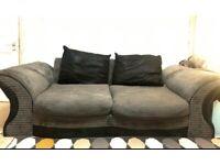 Free grey sofa 3 + 2