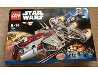 Lego Star Wars some rare