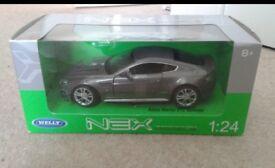 NEX Model Aston Martin
