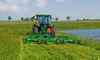 Commercial Mowing & Seeding