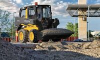 Skid Steer or Bobcat Service