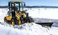 URGENT - Loader Operator Wanted -Snow Removal