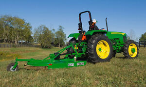 Field Mowing Services