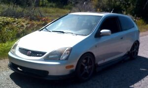 Honda Civic SIR EP3