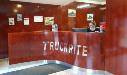 Heavy Vehicle Smash Repairs - Truckrite