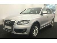 Audi Q5 FROM £51 PER WEEK!
