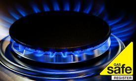 Heating and plumbing gas safe engineer Highbury London