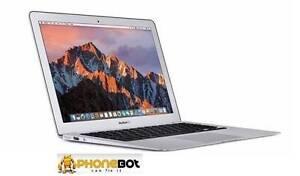 "Macbook Air 13.3"", 2.2GHz,Core i7, 256GB w/apple care @Phonebot Reservoir Darebin Area Preview"