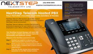 NextStep Telecom North Parramatta Parramatta Area Preview