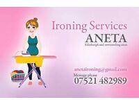 Ironing Service Aneta