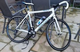Carrera bike brand new