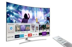 BLACK FRIDAY SALE ON SMART 4K TV'S @ ORIENT ELECTRONICS SAMSUNG, LG, VIZIO TV'S NO TAX DEALS