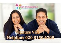 SPOUSE VISA IMMIGRATION EXPERTS - FREE ASSESSMENT - GET IT RIGHT FIRST TIME & LIVE WITH YOUR SPOUSE!