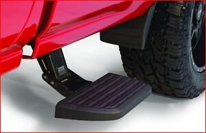 Side Truck Bed Step 2 Ford F150 2015-18